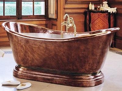 Bathub Tembaga